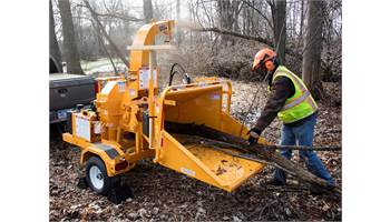 "Wood Chipper (7"") - $190/day, $75/3hrs"