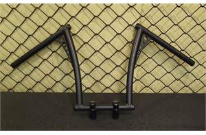 "Roland Sands King Ape Hangers with 1"" Risers"