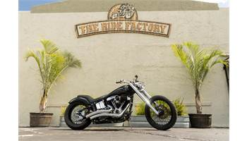 1999 Custom Chopper