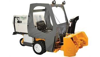 "2016 42"" 2 Stage Snowblower (H12)"
