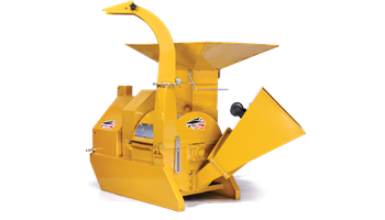 "2016 3PH PTO 4"" Chipper/Shredder (BXM42)"