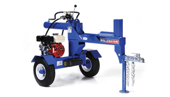 2016 Log Splitter - Horizontal Tall 160cc Honda GX (WX520T)