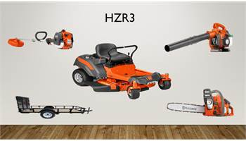 2019 HZR3 Z242F BUNDLE