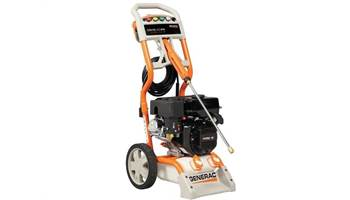 2017 Power Washers 6024