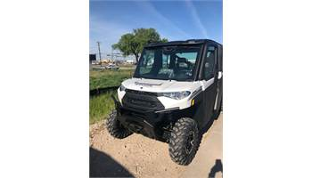 2019 RANGER CREW® XP 1000 EPS NorthStar HVAC Edition