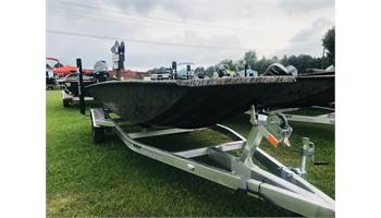 2019 HD Duck Boat Series HD16DBX