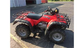 2004 FOURTRAX FOREMAN S