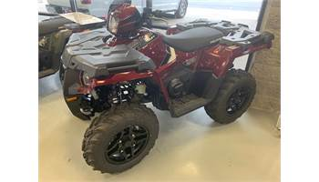 2019 2019 Sportsman 570 SP Crimson Metallic