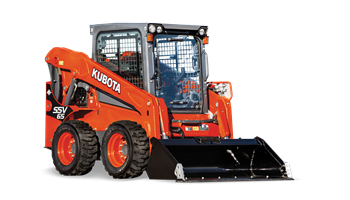 SSV65P Skid Steer Loader
