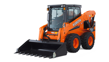 SSV75P Skid Steer Loader
