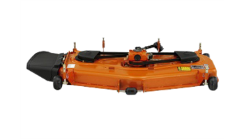 "RCK54-23BX 54"" Side Discharge Tunnel Mower"