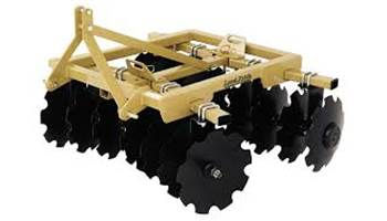 DH1560 Disk Harrow