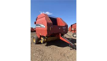 2007 New Holland BR780 Round Baler