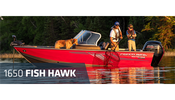 2019 1650 Fish Hawk SC JS