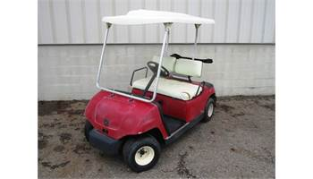 2003 GAS Golf Cart