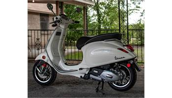 2019 Sprint 150 ABS Bianco Innocenza