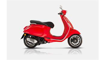 2018 Sprint 150 ABS Rosso Passione