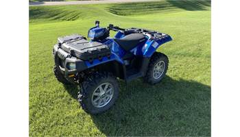 2013 Sportsman® XP 850 H.O. EPS