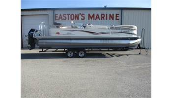 2011 Party Barge® 25 XP3 Pontoon Boat