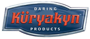 Daring Kuryakyn Products logo here