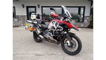 2016 R 1200 GS Adventure*PENDING*