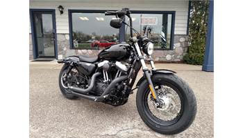2014 XL1200X Forty-Eight®