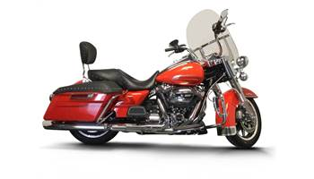 2017 FLHR Road King® - Color Option