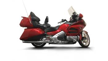 2014 Gold Wing Audio Comfort Navi XM
