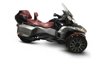 2015 Spyder® RT-S Special Series - SE6