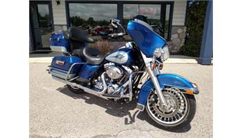 2010 Touring Electra Glide® Classic