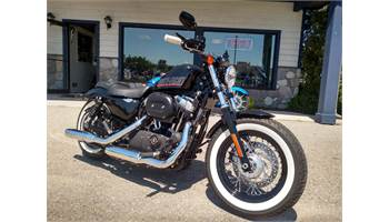 2015 XL1200X Forty-Eight®