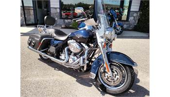 2012 FLHRC Road King® Classic - Single Color