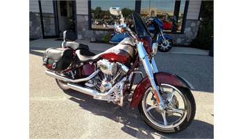 2010 CVO™ Softail® Convertible