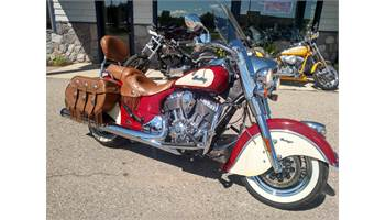 2015 Indian® Chief® Vintage - Two-Tone