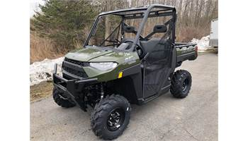 2019 Ranger XP 1000 EPS - Sage Green. Plus Freight. 3.99% for 36 Months.