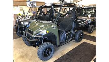 2019 Ranger XP 900 EPS - Sage Green. Plus Freight. 3.99% for 36 Months.