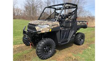2019 RANGER XP 1000 EPS Back Country Edition - Camo. Plus Freight. 3.99% for 36 Months.