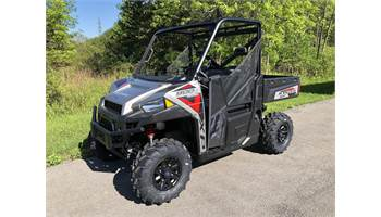 2019 Ranger XP 900 EPS - Silver Pearl. Plus Freight. 3.99% for 36 Months.