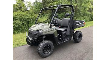 2019 RANGER 570 Full Size - Sage Green. Plus Freight. 3.99