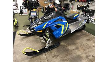 2019 Indy EVO ES. Plus Freight. 3.99% for 36 Months.