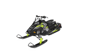 2019 600 Switchback XCR ES. Black/Lime. Plus Freight.