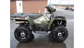 2019 Sportsman 570 Sage Green. Plus Freight. 3.99% for 36 Months.