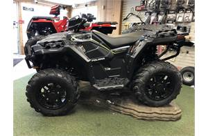 Sportsman 850 SP Premium - Magnetic Gray. Plus Freight. 3.99% for 36 Months