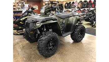 2019 Sportsman 570 with Wheel & Tire Upgrade. Plus Freight.