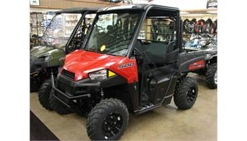 2019 Ranger 500 Solar Red. Plus Freight. 3.99% for 36 Months.