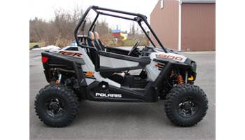 2019 RZR S 900 EPS - Ghost Gray. Freight Included. 3.99% for 36 Months