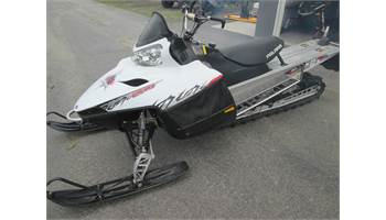 2009 800 DRAGON RMK 163