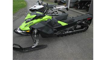 2017 SUMMIT SP 850R 165