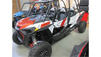 2019 RZR-19,TURBO4,PS,TTN
