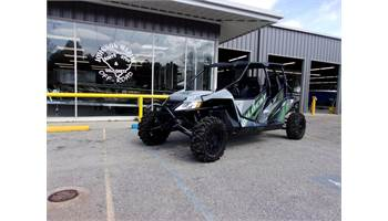 2018 WILDCAT 4X LTD